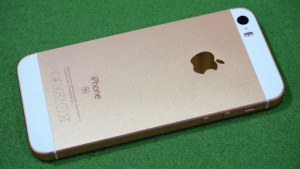 Box repair test Iphone SE