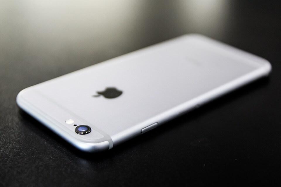 iPHONE 8 Box Repair